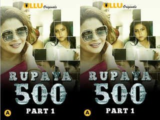 First On Net -Rupaya 500 ( Part 1 ) : Episode 1