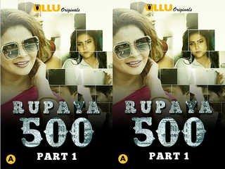 First On Net -Rupaya 500 ( Part 1 ) : Episode 3