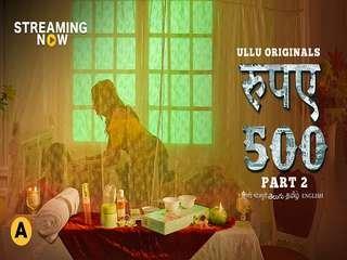 First On Net -Rupaya 500 ( Part 2 ) : Episode 4