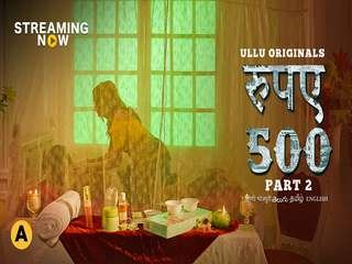 First On Net -Rupaya 500 ( Part 2 ) : Episode 6