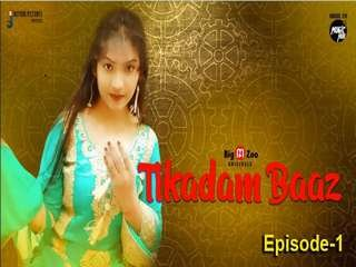 Today Exclusive- Tikadam Baaz Episode 1