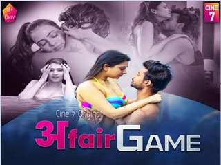 First On Net -Affair Game Episode 1