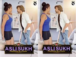 Today Exclusive- Asli Sukh Padosan Se Pyaar Episode 1