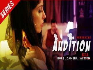 Today Exclusive- Audition Episode 4