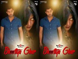 First On Net -Bhootiya Ghar  Episode 1