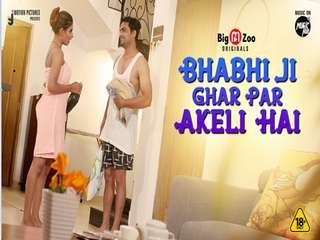 First On Net -Bhabhi Ji Ghar Par Akeli Hai Episode 1