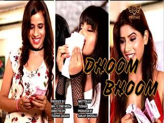 First On Net -DHOOM BHOOM Episode 3