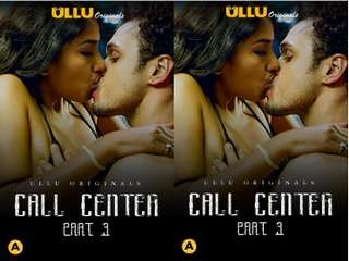 First On Net -Call Center ( Part 3 ) Episode 10