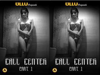 First On Net -Call Center ( Part 1 ) Episode 4