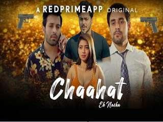 First On Net -Chaahat Ek Nasha Episode 2