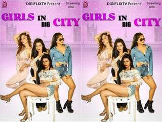 Today Exclusive- Girls In Big City