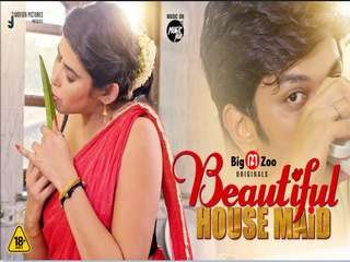 First On Net -Beautiful House Maid  Episode 1
