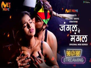 First On Net -JUNGLE ME MANGAL Episode 1