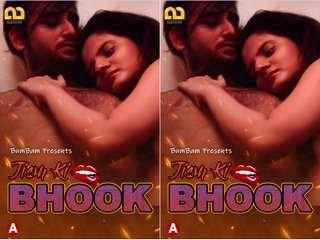 Today Exclusive- Jism Ki Bhook Episode 3