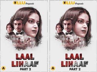 First on Net -Laal Lihaaf ( Part 2 ) Episode 4