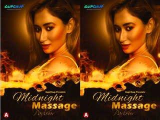Today Exclusive-Midnight Massage Parlour Episode 2