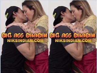 Today Exclusive-  Big Ass Bhabhi