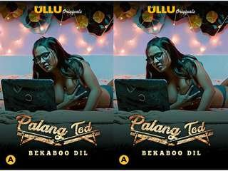 First On Net -Palang Tod ( Bekaboo Dil ) Episode 1
