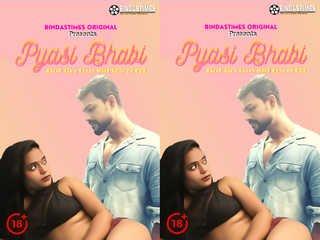 First On Net -Pyasi Bhabi