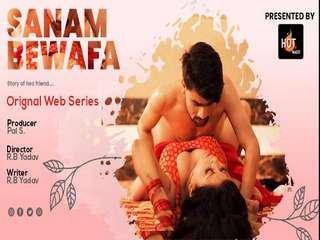First On Net –  Sanam Bewafa Episode 1