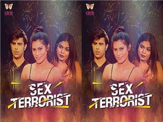 First On Net – Sex Terrorist