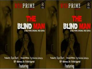 First On Net -The Blind Man Episode 1