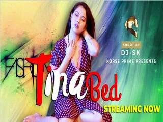 Today Exclusive-  Tina Bed